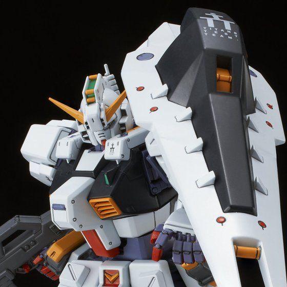 MG 1/100 ガンダムTR-1 [ヘイズル改]【再販】【3次:2018年10月発送】