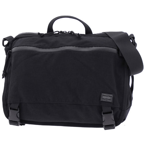 PORTER / PORTER KLUNKERZ / SHOULDER BAG(L)
