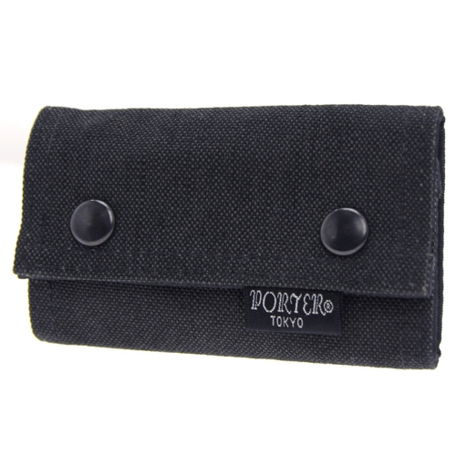 PORTER / PORTER SMOKY / KEY CASE
