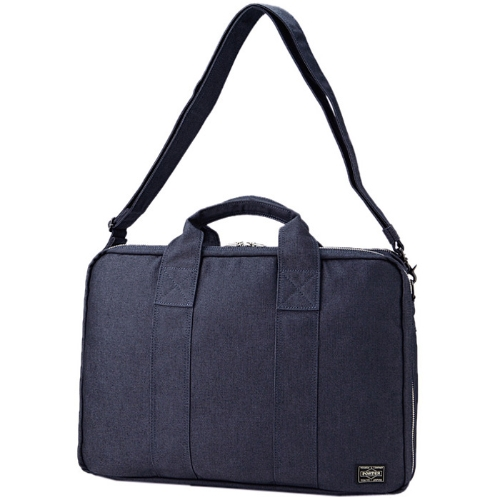 PORTER / PORTER SMOKY / 2WAY BRIEFCASE