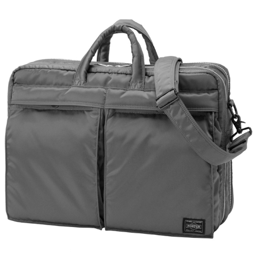 PORTER / TANKER / 2WAY BRIEFCASE