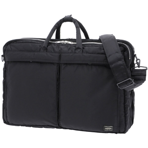 PORTER / TANKER / 2WAY GARMENT OVERNIGHT BRIEFCASE