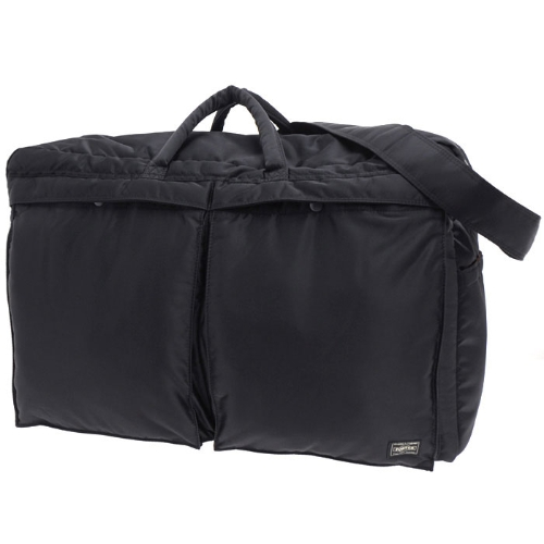 PORTER / TANKER / 2WAY BOSTON BAG(L)