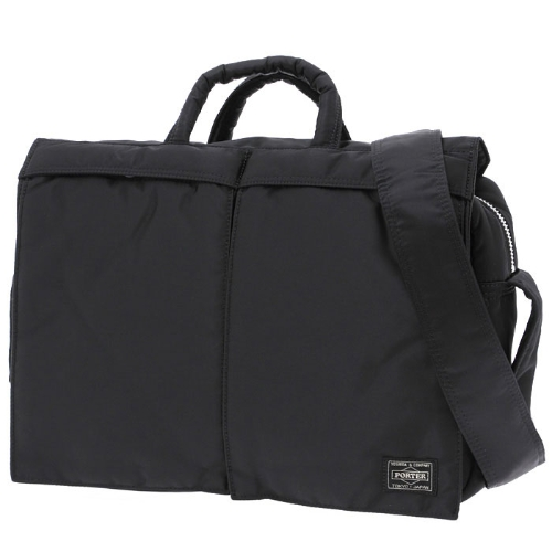 PORTER / TANKER / 2WAY SHOULDER BAG(S)