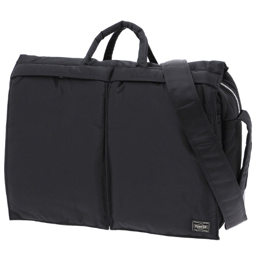 PORTER / TANKER / 2WAY SHOULDER BAG(L)