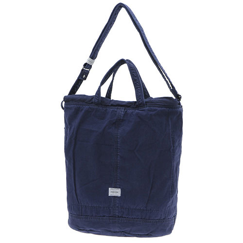 PORTER / DEEP BLUE / 2WAY SHOULDER BAG