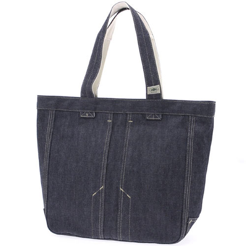 PORTER / PORTER SANFORIZED DENIM / TOTE BAG(S)