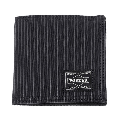PORTER / DRAWING / WALLET