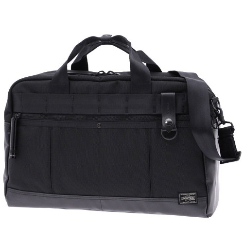 PORTER / HEAT / 2WAY BOSTON BAG(S)