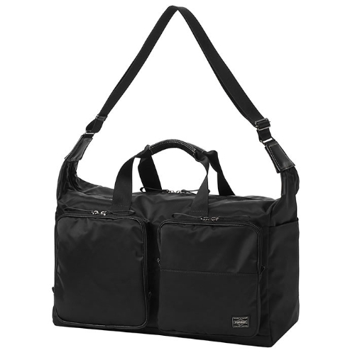 PORTER / PORTER PLAN / 2WAY BOSTON BAG