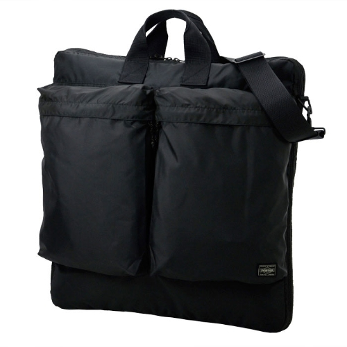PORTER / PORTER FORCE / 2WAY HELMET BAG
