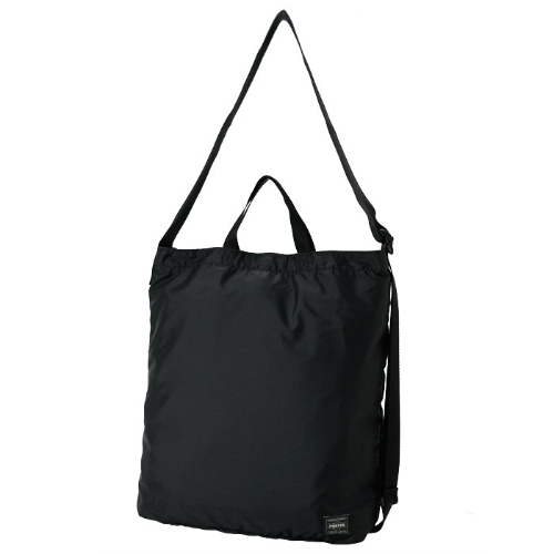 PORTER / PORTER FLEX / 2WAY SHOULDER BAG