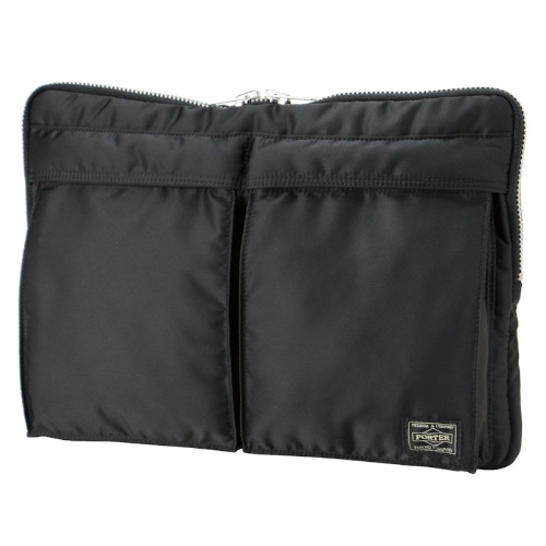 PORTER / TANKER / DOCUMENT CASE