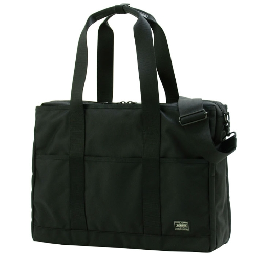 PORTER / PORTER STAGE / 2WAY TOTE BAG