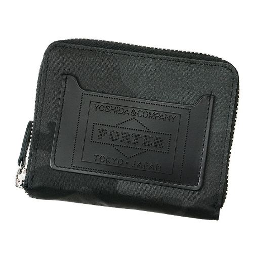 PORTER / CAMOUFLAGE WALLET / WALLET