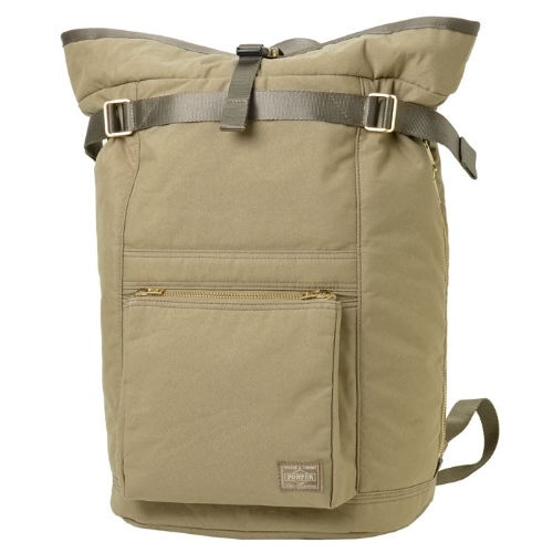 PORTER / PORTER DRAFT / BACKPACK