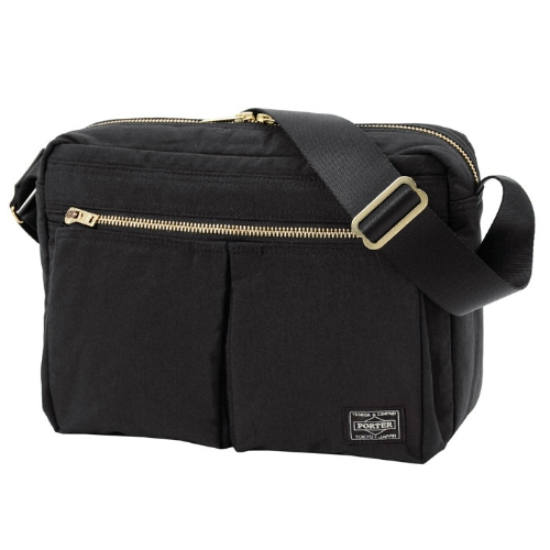 PORTER / PORTER DRAFT / SHOULDER BAG(S)