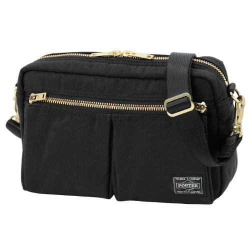 PORTER / PORTER DRAFT / SHOULDER BAG