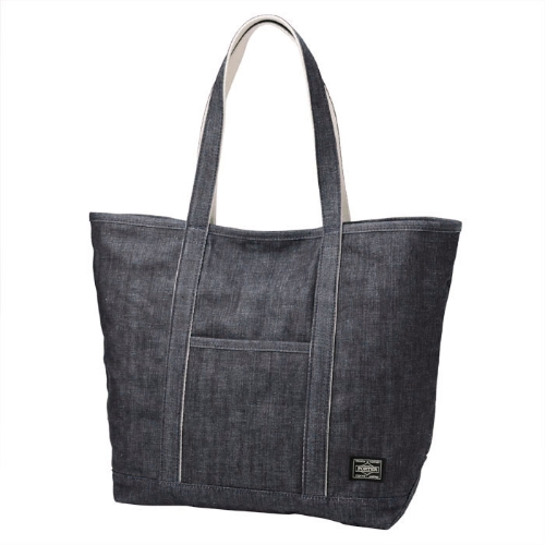 PORTER / JEAN / TOTE BAG(M) RIGID