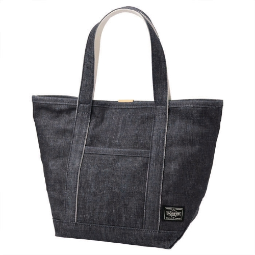 PORTER / JEAN / TOTE BAG(S) RIGID