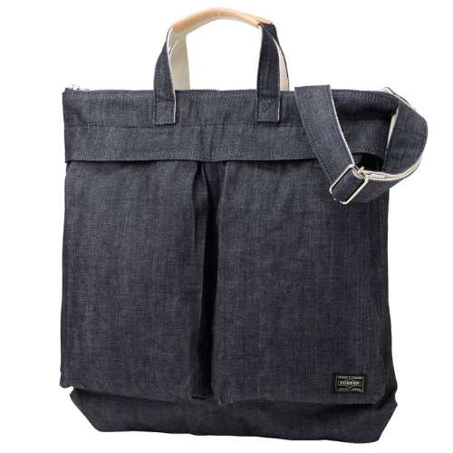 PORTER / JEAN / 2WAY HELMET BAG RIGID