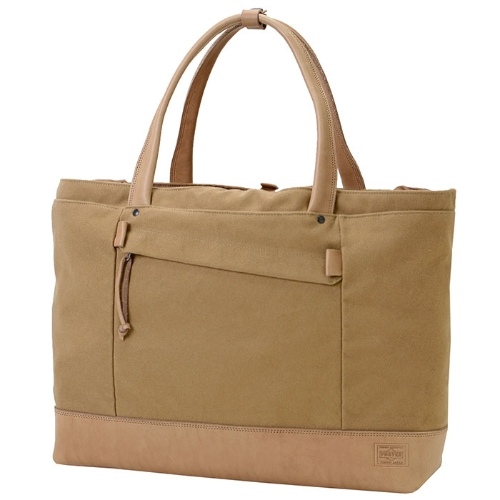 PORTER / PORTER LOCAL / TOTE BAG