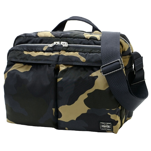 PORTER / SHOP ORIGINAL / 2WAY SHOULDER BAG