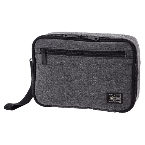 PORTER / PORTER FUNCTION / POUCH