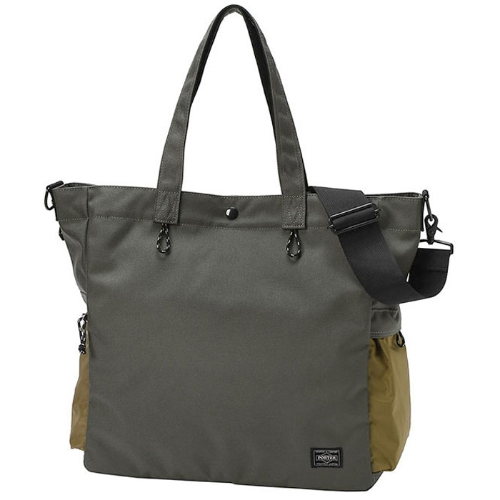 PORTER / PORTER STAND ORIGINAL / 2WAY TOTE BAG