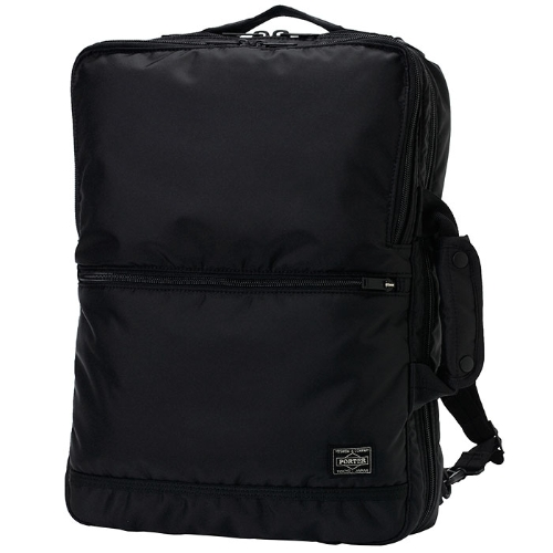 PORTER / PORTER FLASH / 3WAY BRIEFCASE
