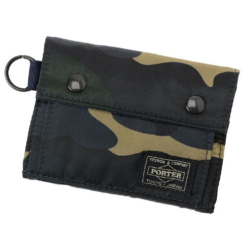 PORTER / COUNTER SHADE flagship store ORIGINAL / WALLET