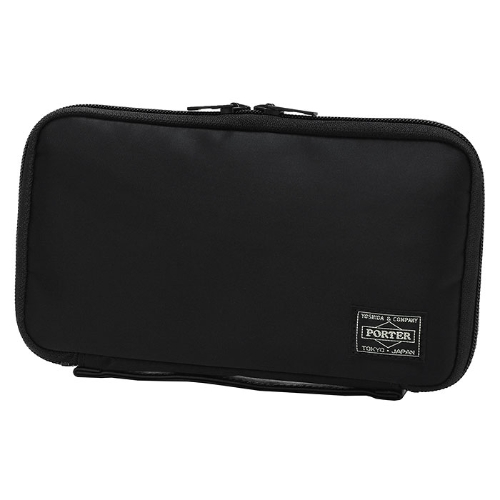 PORTER / PORTER TIME / TRAVEL ORGANIZER