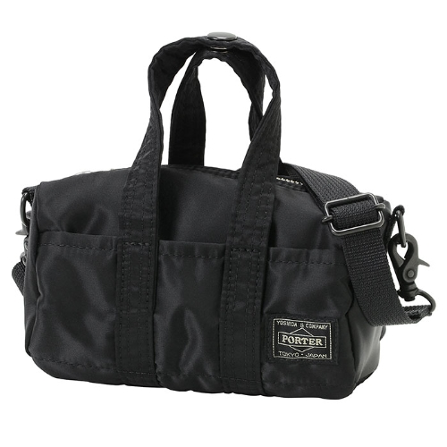 PORTER / HOWL / 2WAY BOSTON BAG MINI