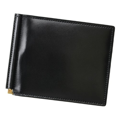 PORTER / PORTER BILL CORDOVAN / MONEY CLIP