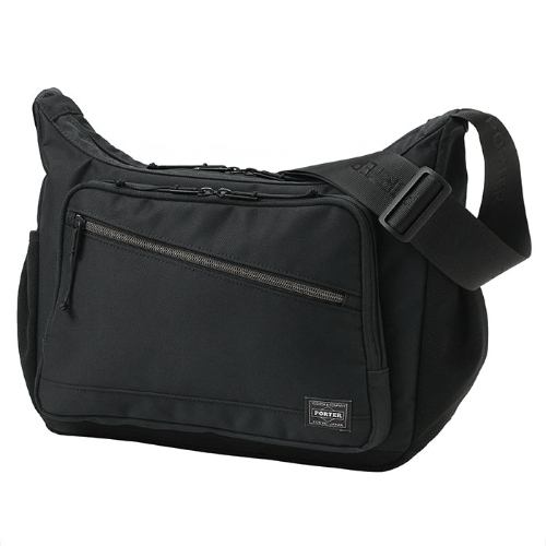 PORTER / PORTER FRONT / SHOULDER BAG(L)