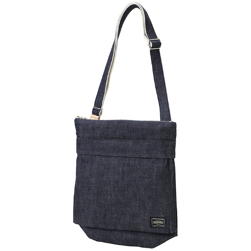 PORTER / JEAN / SHOULDER BAG RIGID