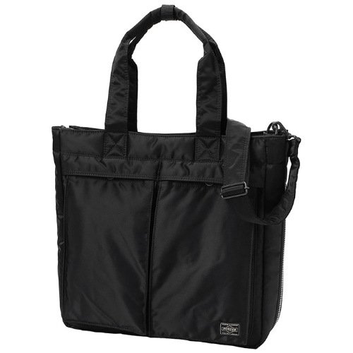 PORTER / TANKER / 2WAY TOTE BAG