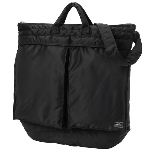 PORTER / TANKER / 2WAY HELMET BAG
