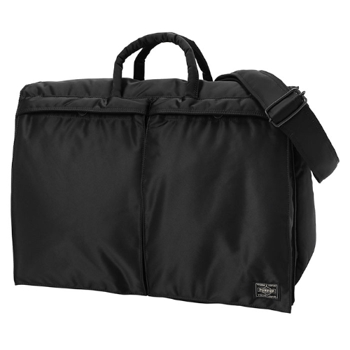 PORTER / TANKER / 2WAY SHOULDER BAG