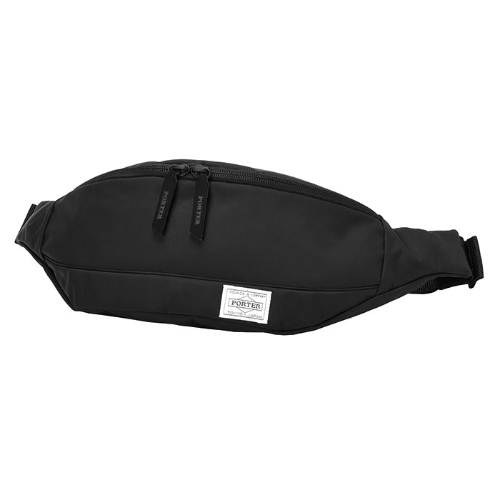 PORTER / PORTER GIRL MOUSSE / WAIST BAG(L)