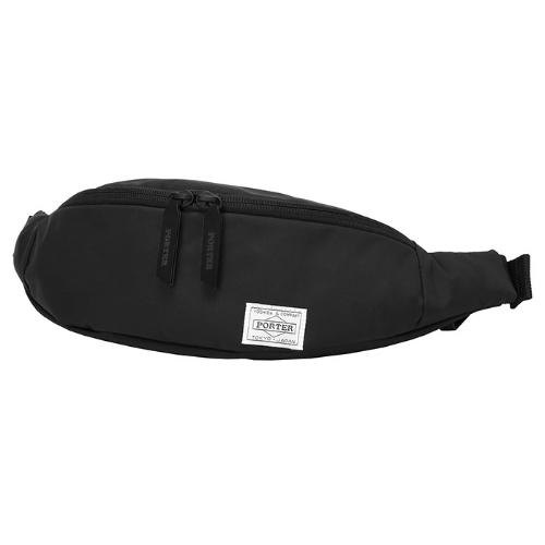 PORTER / PORTER GIRL MOUSSE / WAIST BAG(S)