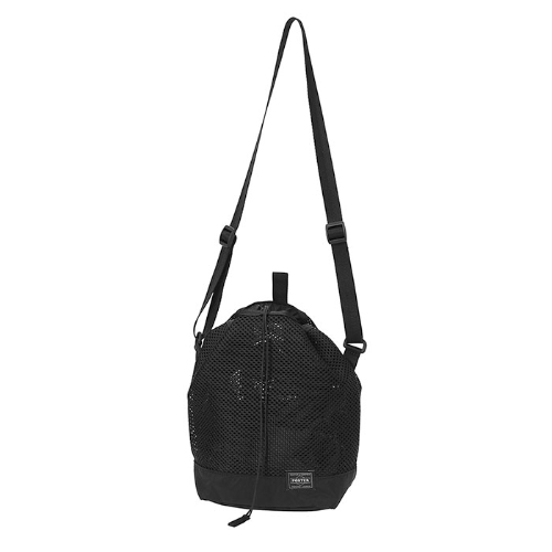 PORTER / PORTER SCREEN / DRAWSTRING BAG