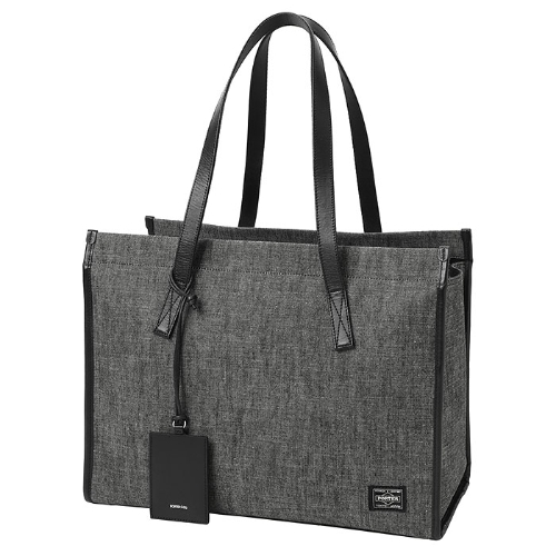 PORTER / PORTER GIRL CLAY / TOTE BAG(L)