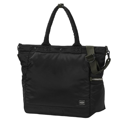 PORTER / PX TANKER / 2WAY TOTE BAG