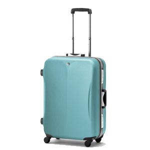 【30%OFF】≪プロテカ エキノックスライト≫ 65リットル☆1週間程度のご旅行向けスーツケース