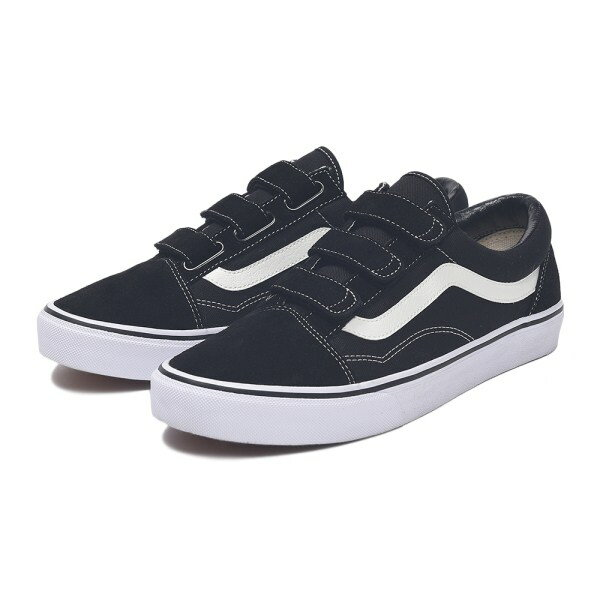 【VANS】 OLD SKOOL EZ DX ヴァンズ オールドスクールEZ DX V36EZ+ BLACK