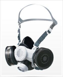 重松製作所(シゲマツ) TW08SF L 防毒マスク・防じんマスク TW08SF-L
