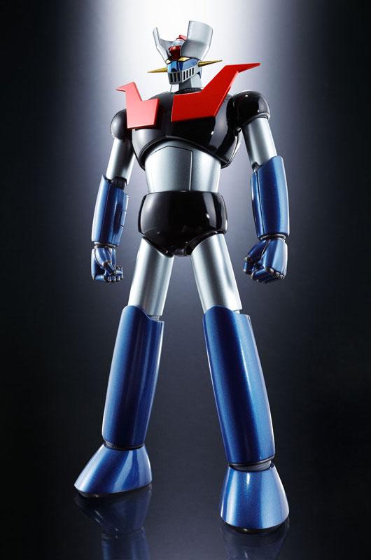 超合金魂 GX-70 マジンガーZ D.C.(再販)[バンダイ]《発売済・在庫品》