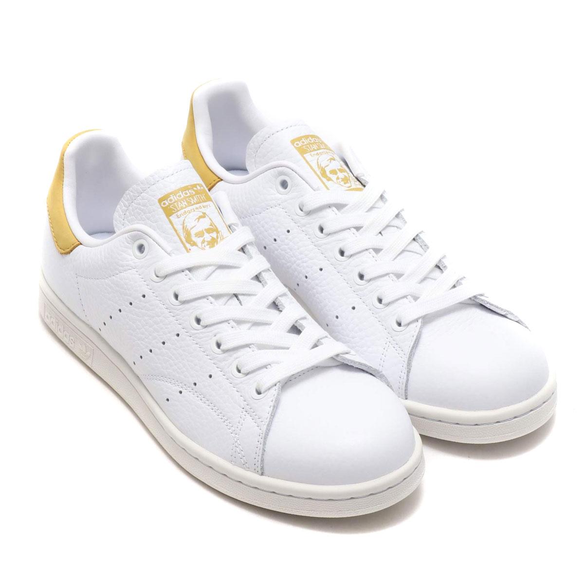 adidas Originals STAN SMITH(アディダスオリジナルス スタンスミス)RUNNING WHITE/RUNNING WHITE/【メンズ レディース ス...