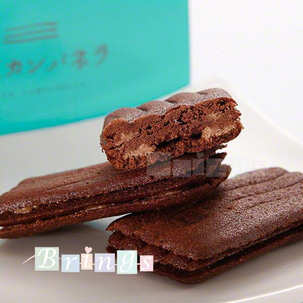 東京カンパネラ ショコラ 24個入 専用おみやげ袋(ショッパー)付き